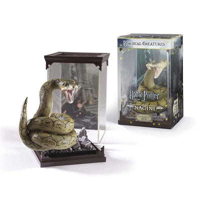 Noble Collection Figure HP-Magical Creatures-Nagini