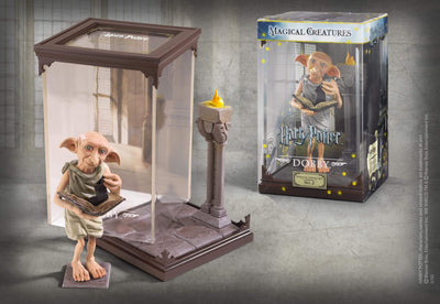 Noble Collection Magical Creatures #2 – Dobby
