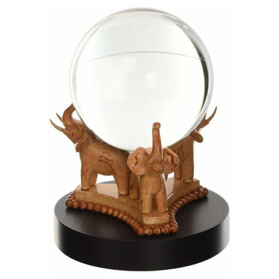 Noble Collection Harry Potter The Divination Crystal Ball