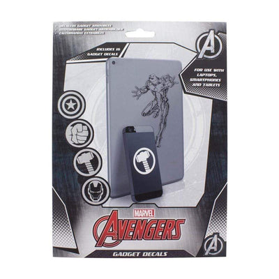 Paladone Novelty MARVEL - Avengers Gadget Decals
