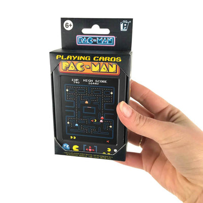 Paladone Novelty PACMAN Playing Cards