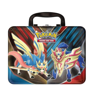 Pokemon TCG Cards COLLECTOR'S CHEST (SPRING 2020)