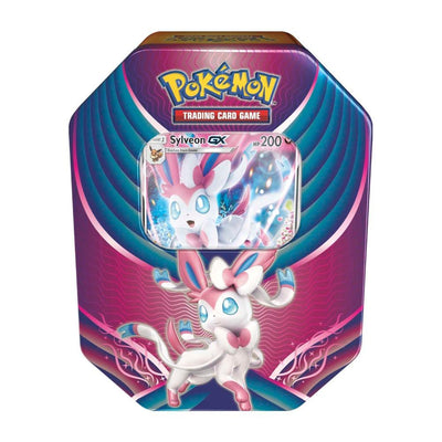 Pokemon TCG Cards Evolution Celebration Tin