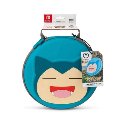 Power A Travel Case Power A - Snorlax Carrying Case for Switch/Switch Lite