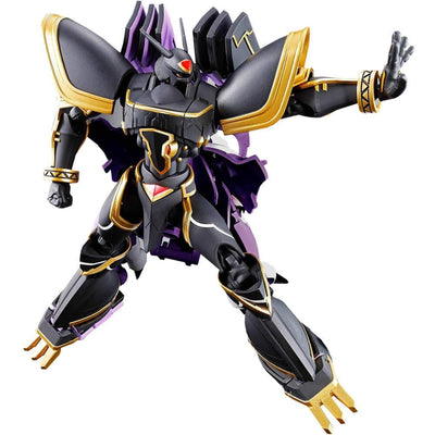 Tamashii Nation Action Figures Digivolving Spirits 05 -AlphaMon-