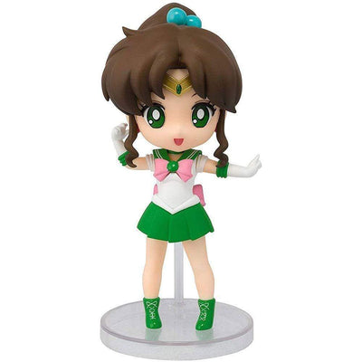 "Tamashii Nation Figuarts Mini Figuarts Mini ""Sailor Moon"" Sailor Jupiter"