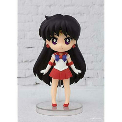 "Tamashii Nation Figuarts Mini Figuarts Mini ""Sailor Moon"" Sailor Mars"