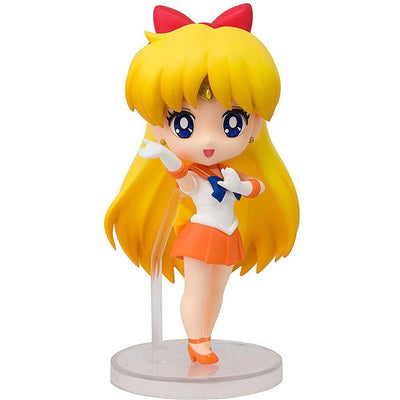 Tamashii Nation Figuarts Mini Figuarts Mini Sailor Venus