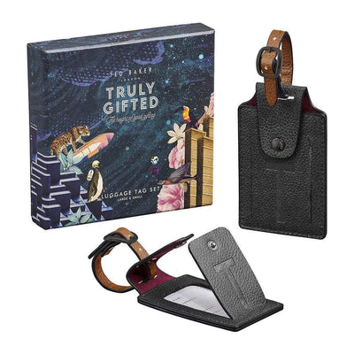 TED BAKER Novelty Ted Baker - Luggage Tag Set