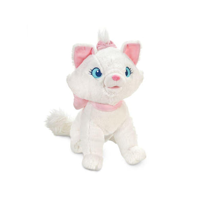 The Little Things Toys DISNEY PLUSH ANIMAL CORE MARIE 10""