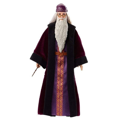 The Little Things Dolls Harry Potter Fashion Doll - ALBUS DUMBLEDORE