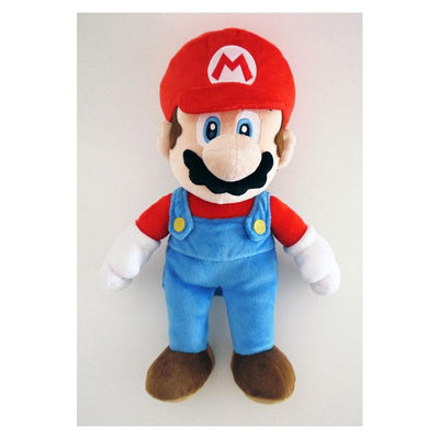 The Little Things Mario Bros Plush 24cm : Mario