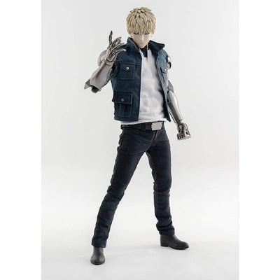 ThreeZero PVC Figures 1/6 scale ThreeZero - Genos-