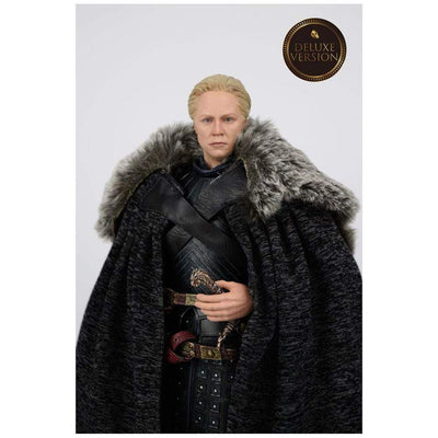 ThreeZero 1/6th Scale Figure Game of Thrones – 1/6 Brienne of Tarth (season 7)Deluxe Version