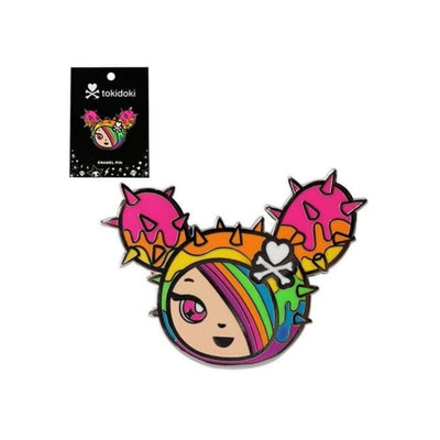 Tokidoki Pins & Badges Enamel Pin Sandy