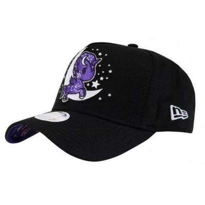 Tokidoki Headwear Tokidoki Astrological New Era 9Forty Women Snapback Cap