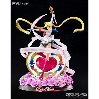 Tsume Art Resin Statues Sailor Moon HQS by Tsume