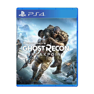 Ubisoft Game Ghost Recon : Breakpoint (PS4)