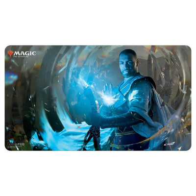 Ultra Pro Cards Playmat Magic The Gathering M21 V1 Teferi Master of Time