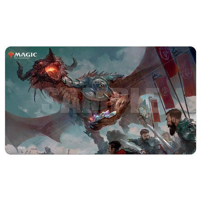 Ultra Pro Cards Playmat Magic The Gathering M21 V4