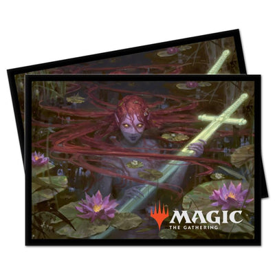 Ultra Pro Cards Standard Deck Protectors - Magic: The Gathering Throne