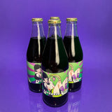 Tentacle Grape Soda