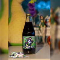 Tentacle Grape Soda 8-Pack