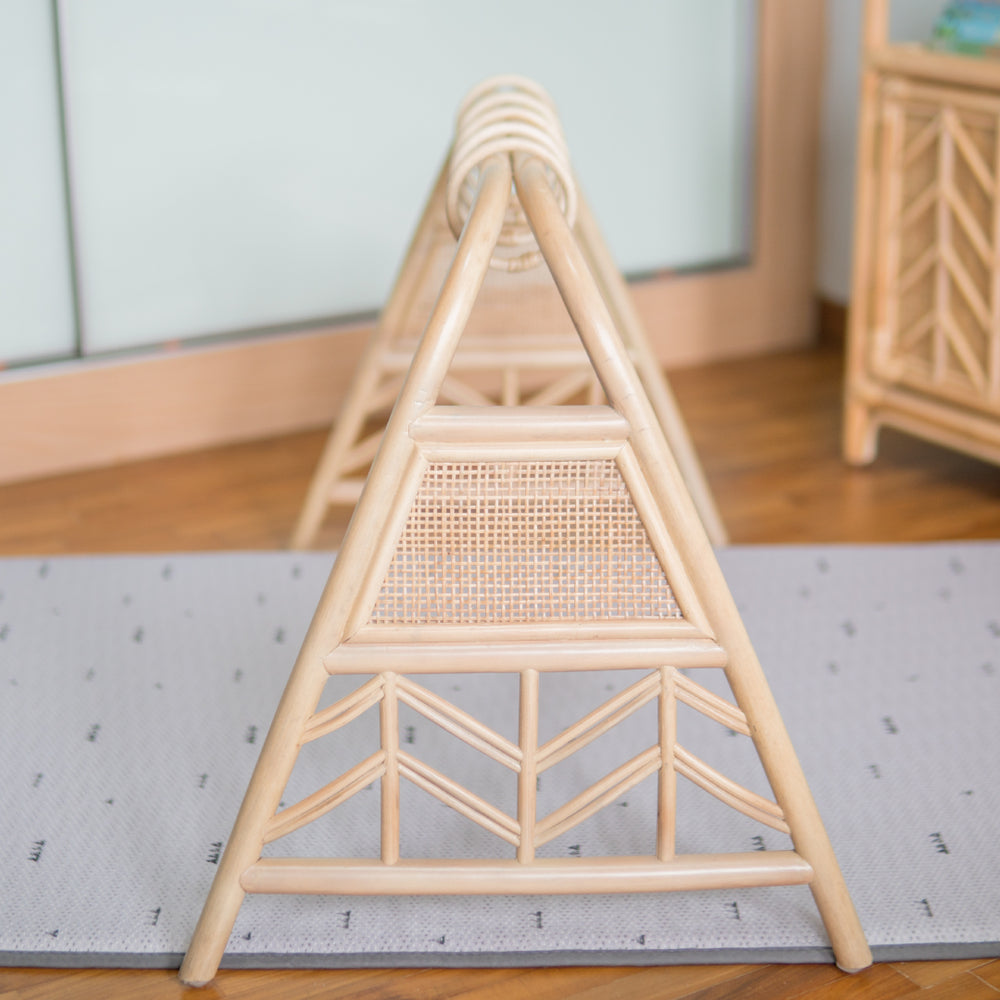 Lily's Baby Play Gym Frame | Shop Rattan Furniture & Toys Online | Kathy's Cove