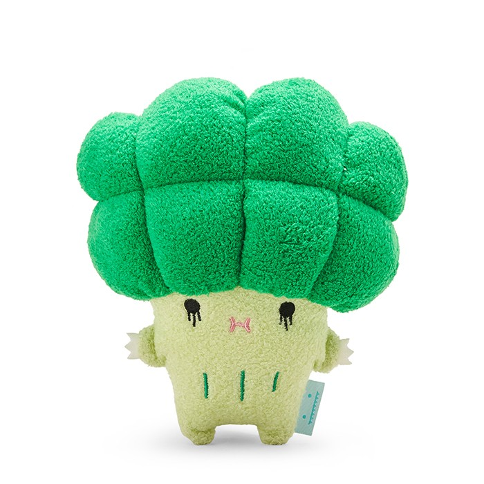 Noodoll Riceccoli Mini Plush Toy | Kathy's Cove | Shop Rattan Toys and Furniture Online