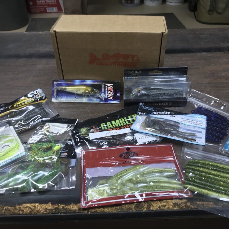Jumbo Pond Hopper Package