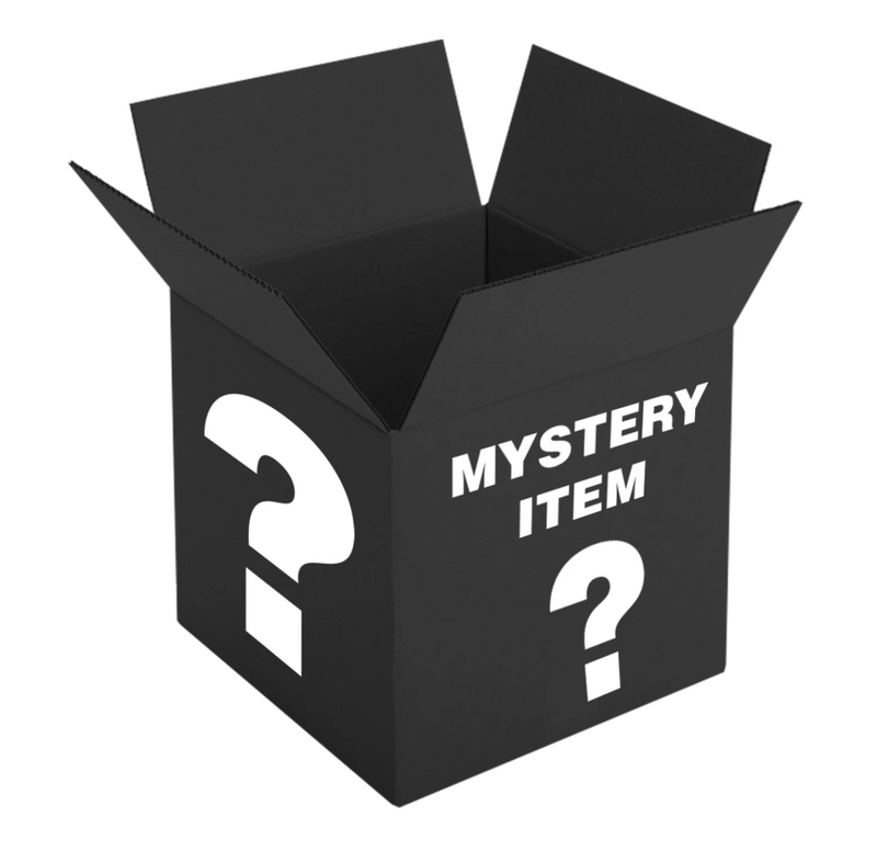 Mystery FISHING REEL Box (We dare you to try!)