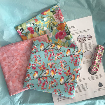 My Guilty Pleasure - Monthly Sewing subscription Pleasure Boxes