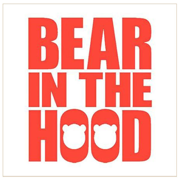Bear in the Hood sewing patterns