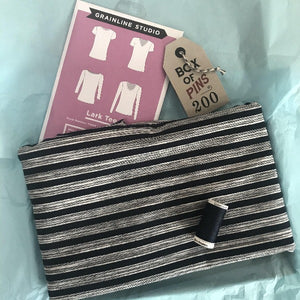 My Guilty Pleasure - The Stretch Club - Trial Subscriptions-Little Miss Sew n Sew