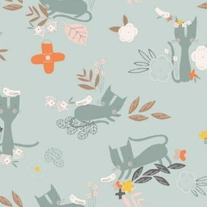 Dashwood - Emi & the bird-Little Miss Sew n Sew