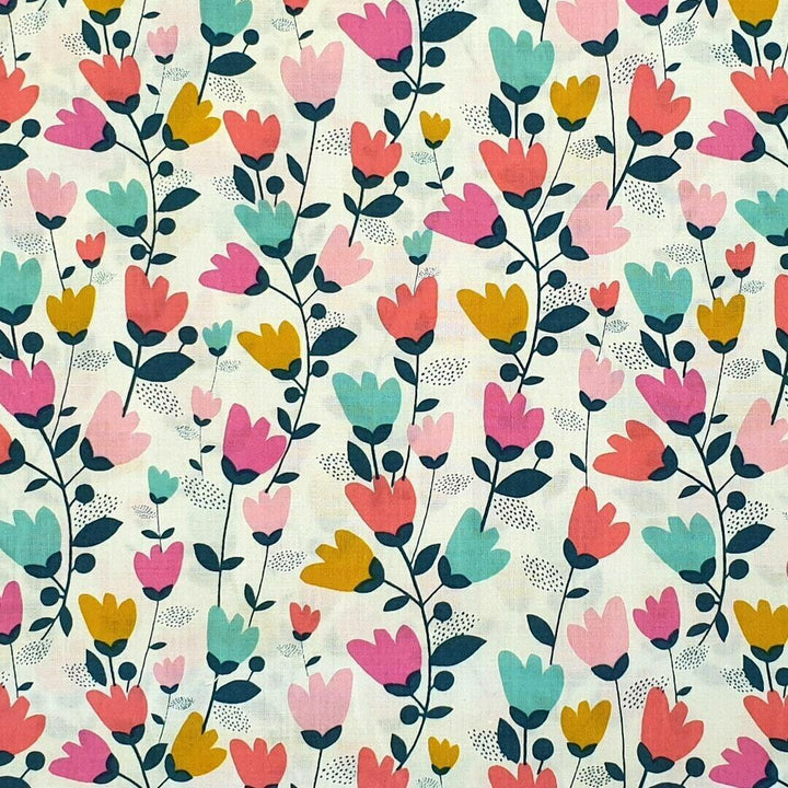 Dashwood - Cotton Candy Lawn-Little Miss Sew n Sew