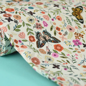 Dashwood – Aviary AVIA1727 Butterfly Floral