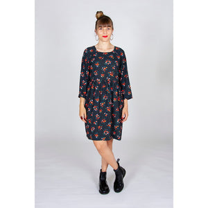 I Am - Cassiopee - Women - Dress Pattern