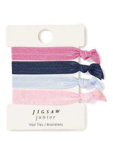 ADORABLE x JIGSAW JUNIOR - Adorable Hair Ties