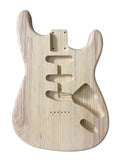 Custom Shop Stratocaster Hardtail Guitar Body