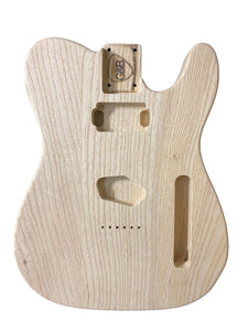 Custom Shop Telecaster SH Guitar Body