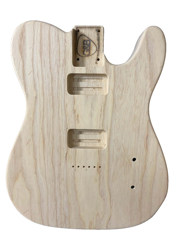 Custom Shop Telecaster La Cabronita Guitar Body