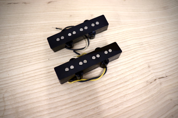 Haynes J-Bass Pickup Set