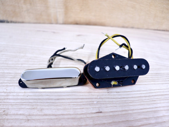 Haynes Telecaster House Special Pickup Set