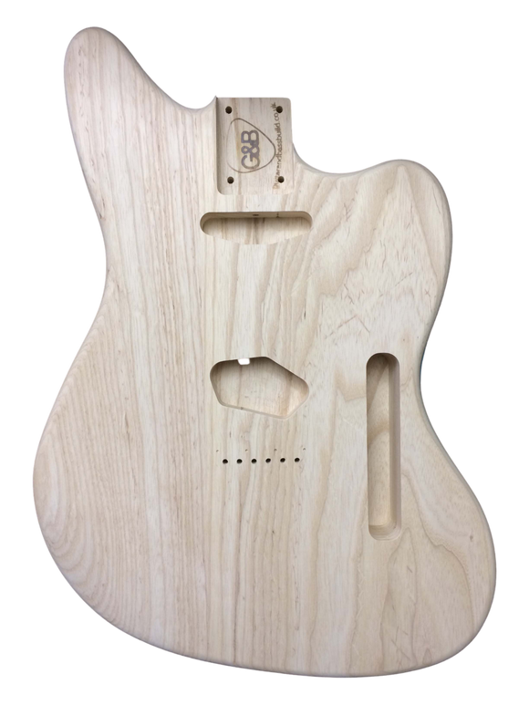 Custom Shop Telemaster Guitar Body