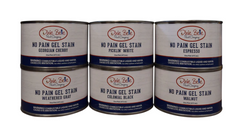 No Pain Gel Stain (al oleo)