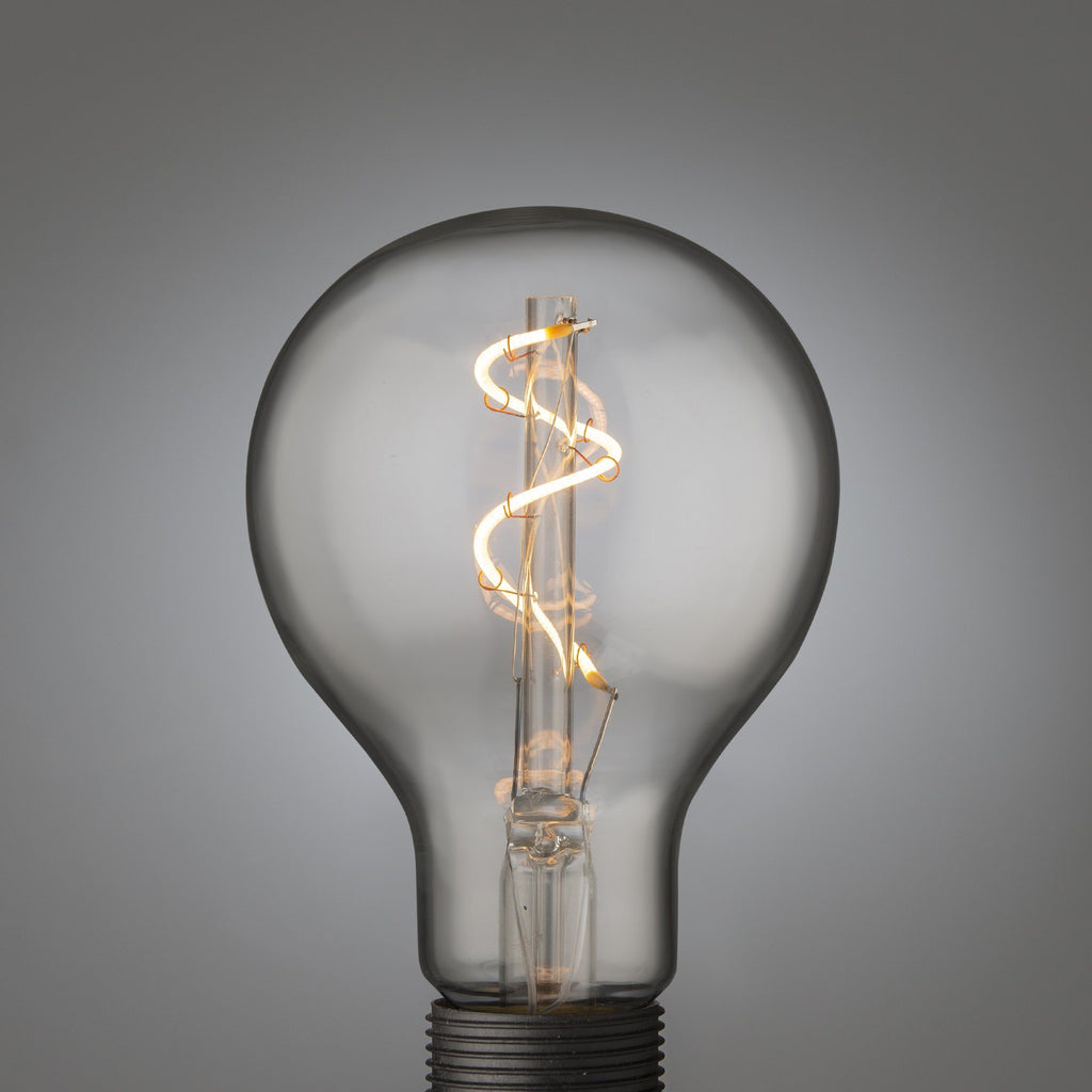 Big Led Single Filament Bulb E27 - Edisson