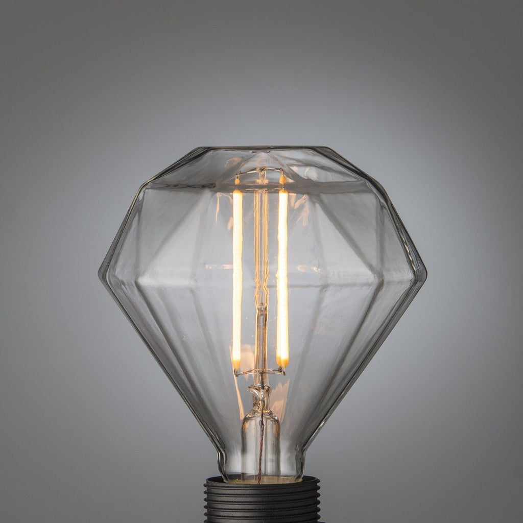 Led Filament Diamond E27 - Edisson