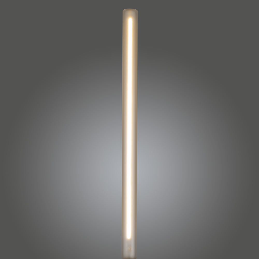 Led Filament Röhrenglühbirne | Giant Granddad Single Filament Tube frosted