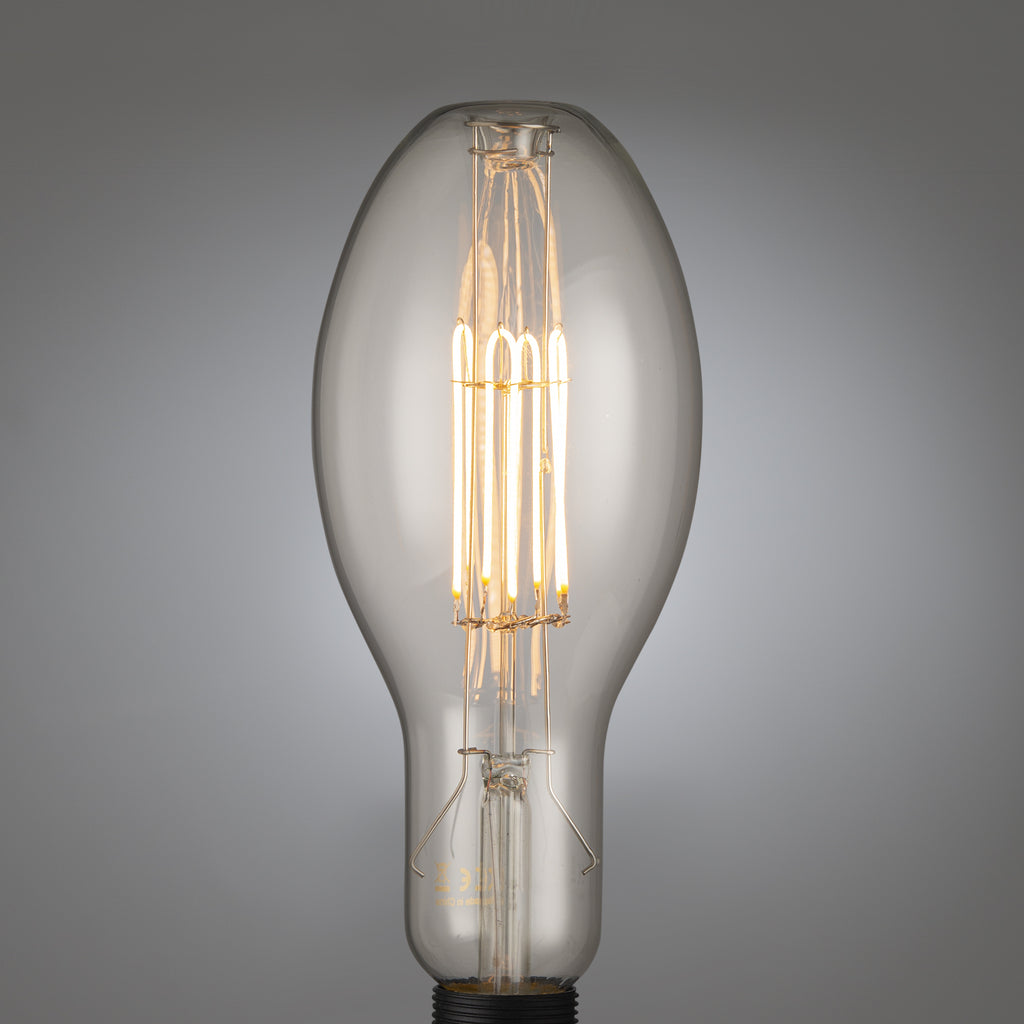 Granddad Led Squirrelcage Filament Bulb E27